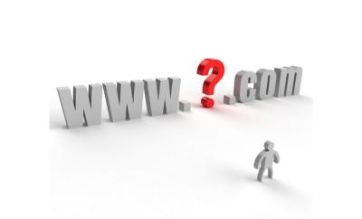 pick a domain