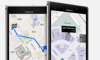 HERE Maps - Nokia - India