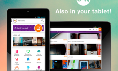 OLX Free Classifieds - Android Apps on Google Play